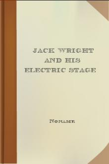 Jack Wright and His Electric Stage By  Noname Pdf