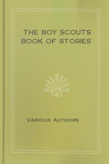 The Boy Scouts Book of Stories by Franklin K. Mathiew