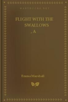 A Flight with the Swallows By  Emma Marshall Pdf