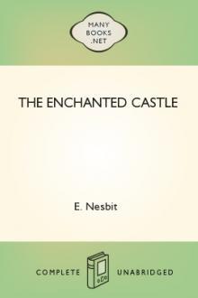 The Enchanted Castle By  E. Nesbit Pdf