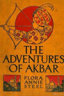 The Adventures of Akbar By Flora Annie Steel Pdf