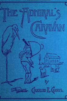 The Admiral's Caravan By  Charles E. Carryl Pdf