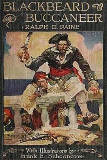 Blackbeard: Buccaneer By  Ralph Delahaye Paine Pdf