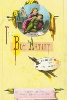 The Boy-Artist By  M. S. F. M. S. Pdf