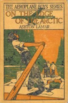 On the Edge of the Arctic By  Harry Lincoln Sayler Pdf