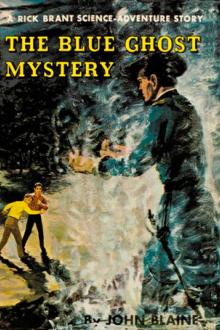 The Blue Ghost Mystery By Harold Leland Goodwin Pdf