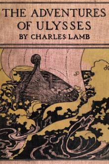The Adventures of Ulysses By  Charles Lamb Pdf