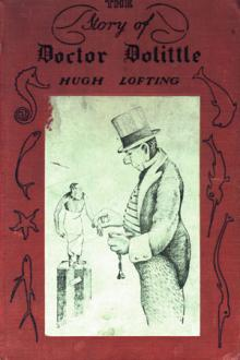 The Story of Doctor Dolittle By  Hugh Lofting Pdf
