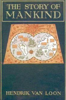 The Story of Mankind By  Hendrik van Loon Pdf