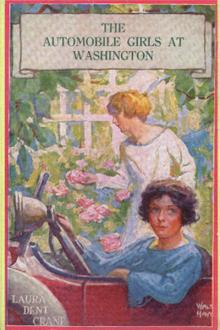 The Automobile Girls At Washington By Laura Crane Pdf