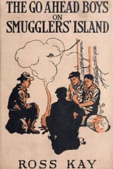 The Go Ahead Boys on Smugglers' Island By Ross Pdf