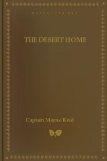The Desert Home By  Mayne Reid Pdf