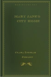 Mary Jane's City Home By Clara Judson Pdf