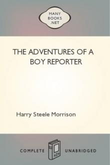 The Adventures of a Boy Reporter By Harry Steele Pdf