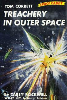 Treachery in Outer Space By  Carey Rockwell Pdf