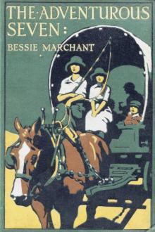 The Adventurous Seven By  Bessie Marchant Pdf