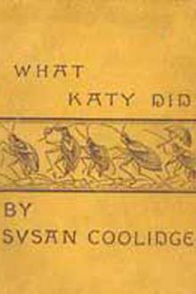 What Katy Did By  Susan Coolidge Pdf
