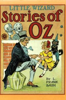 Little Wizard Stories of Oz By Lyman Frank Baum Pdf