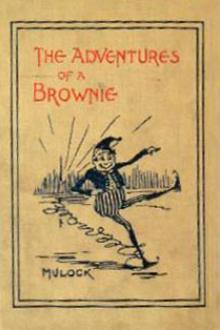 The Adventures of a Brownie By Dinah Craik Pdf