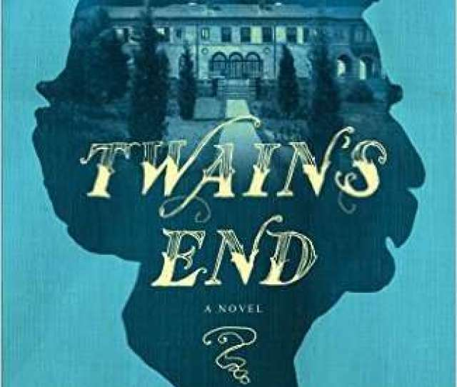 Twains End Cover