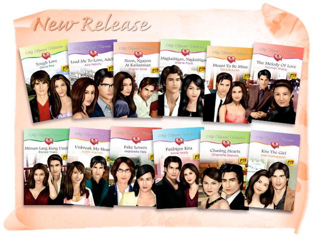 Release for August-September 2008