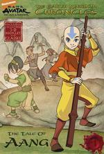 The Earth Kingdom Chronicles: the Tale of Aang (Avatar, the Last Airbender)