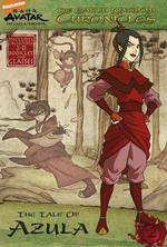 The Earth Kingdom Chronicles : The Tale of Azula (Avatar)