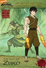 The Tale of Zuko (Avatar, the Last Airbender: the Earth Kingdom Chronicles)
