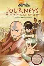 Journeys through the Earth Kingdom (Avatar: the Last Airbender)