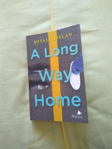 A Long Way Home by Mitali Meelan Review