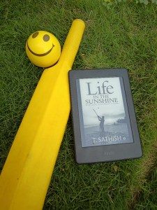 Life in the Sunshine by T Sathish Review