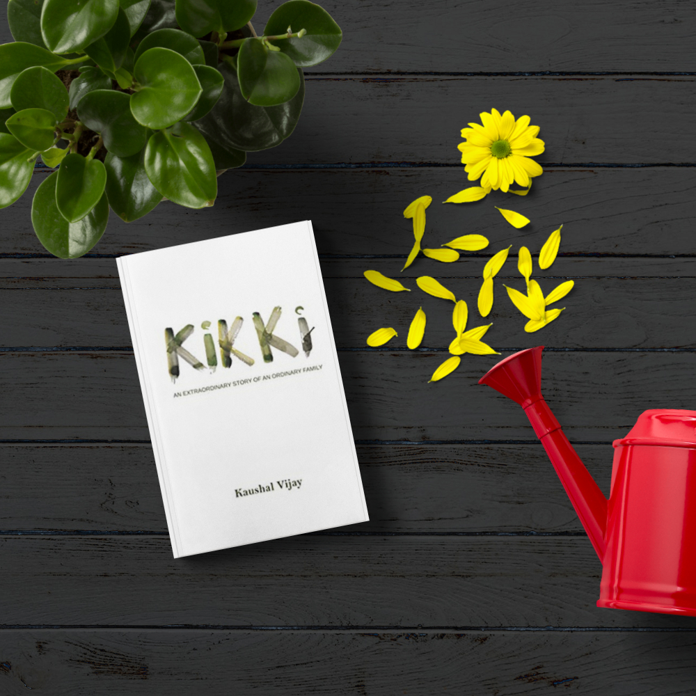 Kikki by Kaushal Vijay Review 1