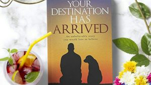 Your Destination Has Arrived by Barry Cheema Review