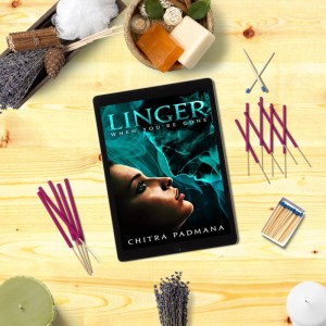 Linger, When You're Gone by Chitra Padmana Review