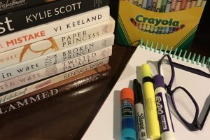 Back to School Reads for the Romance Novel Addict