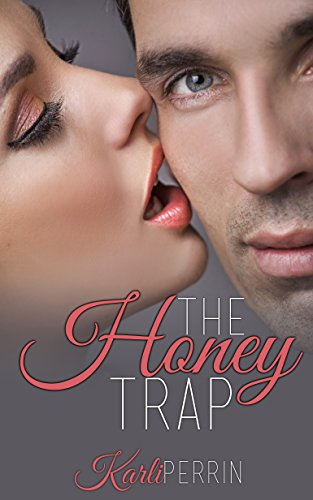 The Honey Trap Cover
