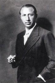 Dusko Popov (10 July 1912 – 10 August 1981)