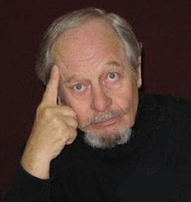 Stanislaw Kapuscinski aka Stan I. S. Law (Author)