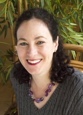 Sandra Block (Author)