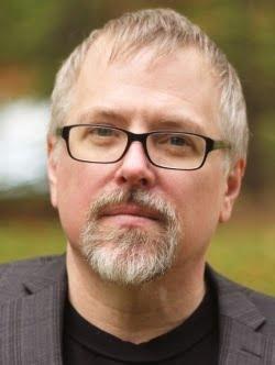 Jeff VanderMeer (Author)