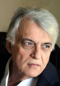 Marius Gabriel (Author)