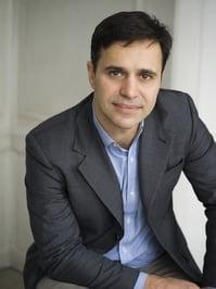 Keith Gessen (Author)