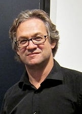 Michael Benson (Author)