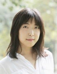Chatherine Chung (Author)