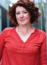 Bookwormex – Jane Harper (Author)