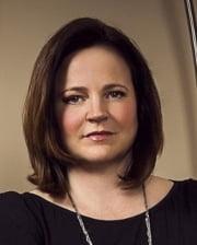 Michelle McNamara (Author)