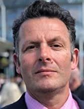 SGM Ashcroft (Author)