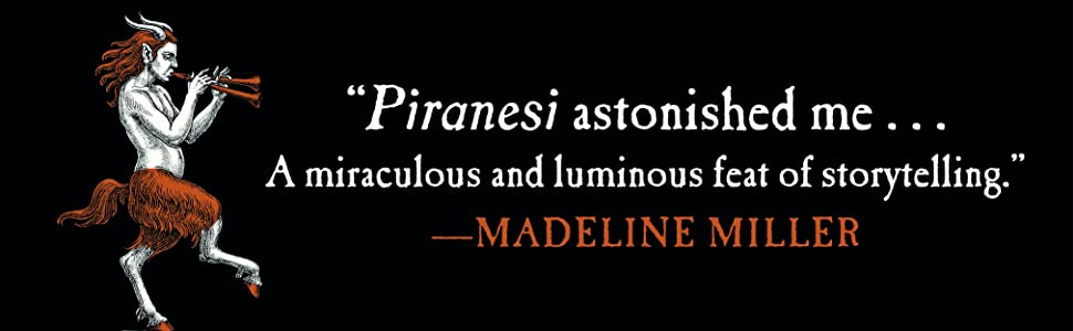 """Piranesi"" by Susanna Clarke (Promo image)"
