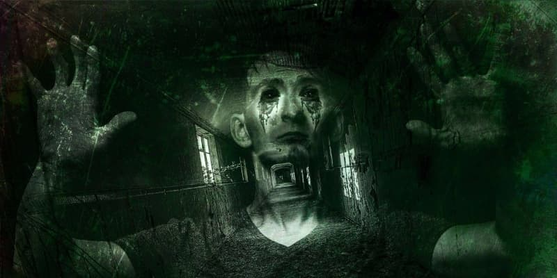 Horror Page Header Image
