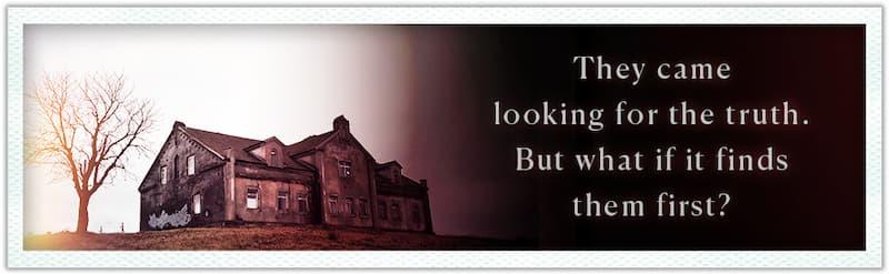 """""""The Lost Village"""" by Camilla Sten (Header image)"""